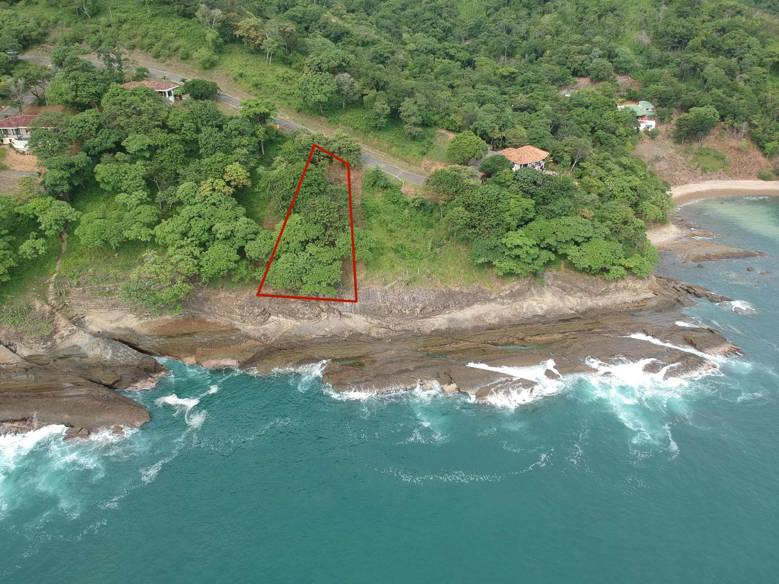 Ocean Front Fire Sale Lot Reduced from $395k to $140k