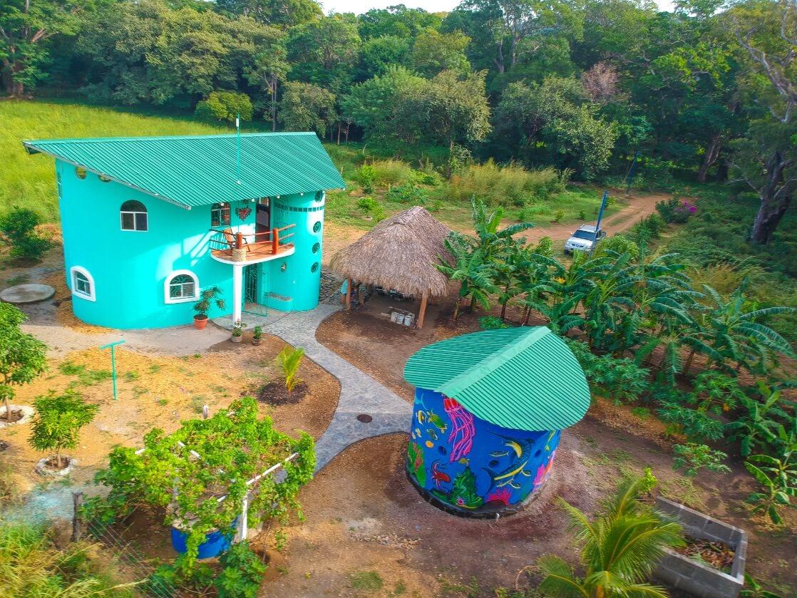 Half Acre County Property