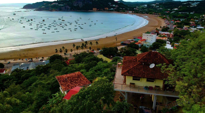 Ocean-View-Home-For-Sale-San-Juan-Del-Sur-14
