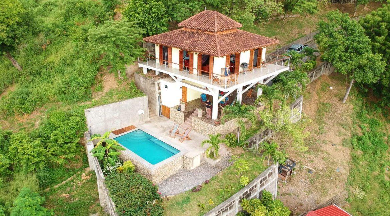 Ocean-View-Home-For-Sale-San-Juan-Del-Sur-2