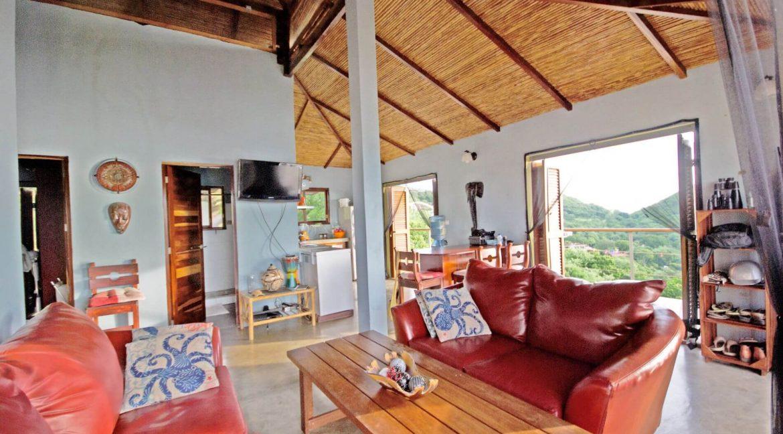 Ocean-View-Home-For-Sale-San-Juan-Del-Sur-7