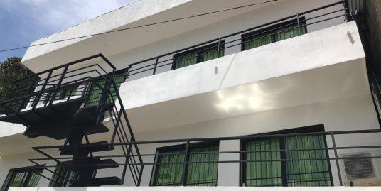 Five Unit Apartment Building in San Juan Del Sur