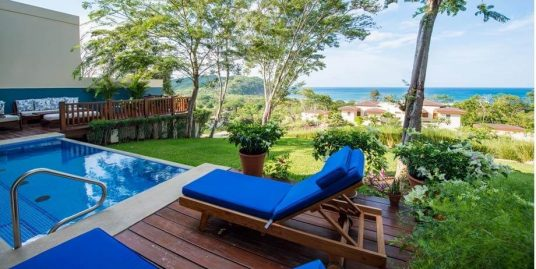 Just reduced from $750K Verdemar Villa #14: Relaxed Luxury Lifestyle in Guacalito de la Isla