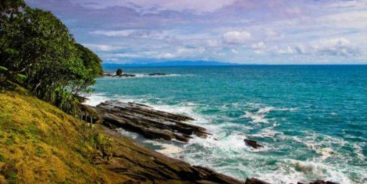 Oceanfront Lot from San Juan del Sur