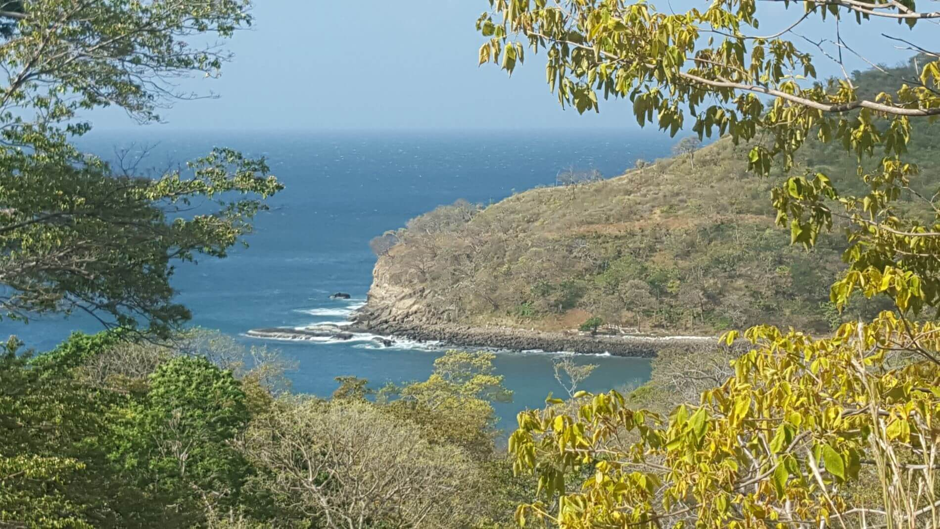 Stunning Ocean View Lot in Paradise Bay