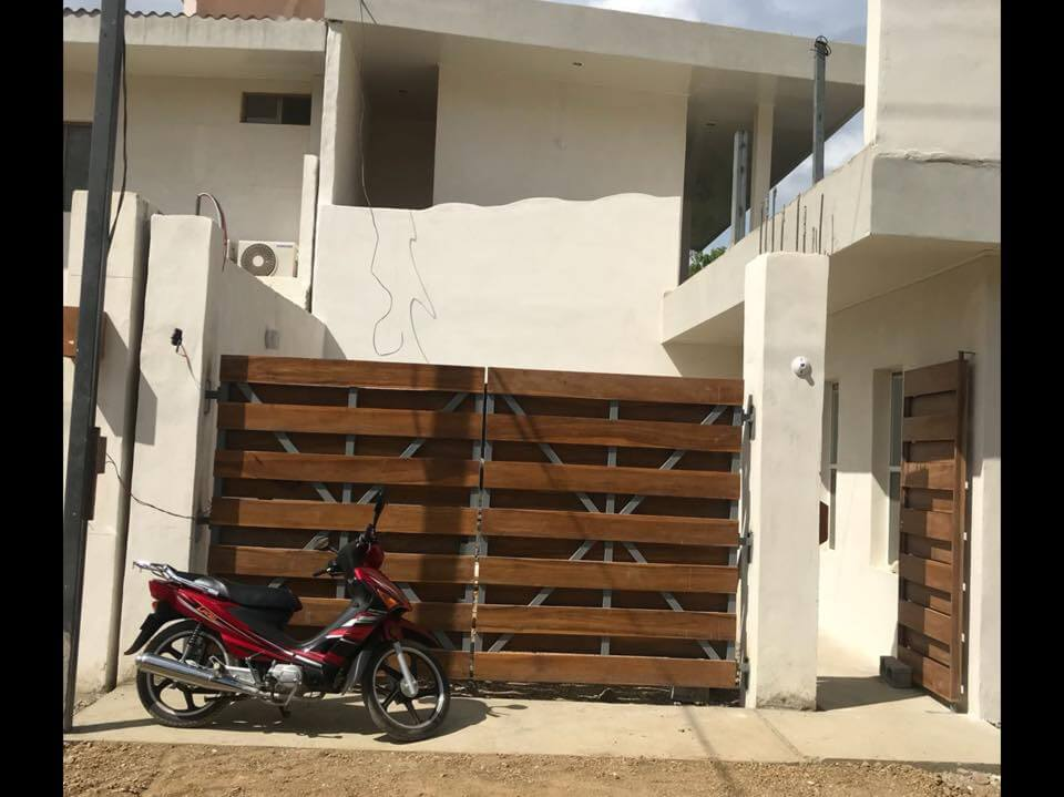 Brand New 3 bedroom House in the Talanguera area of San Juan del Sur at a great price!