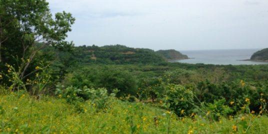 Ocean view Lot in El Encanto Del Sur