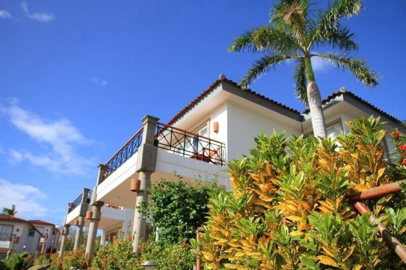 Bahia del Sol Villas