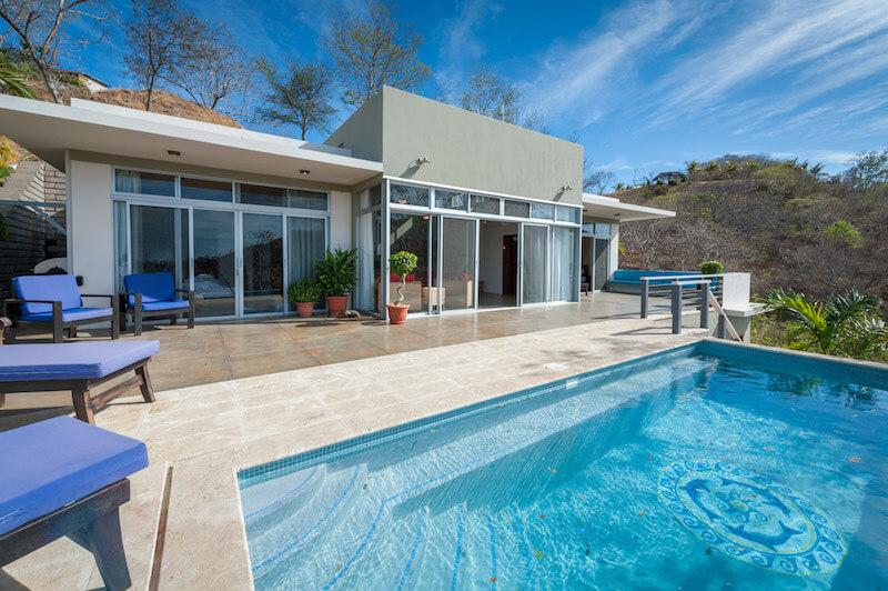 Casa Puesta del Sol – Stunning Ocean view Home