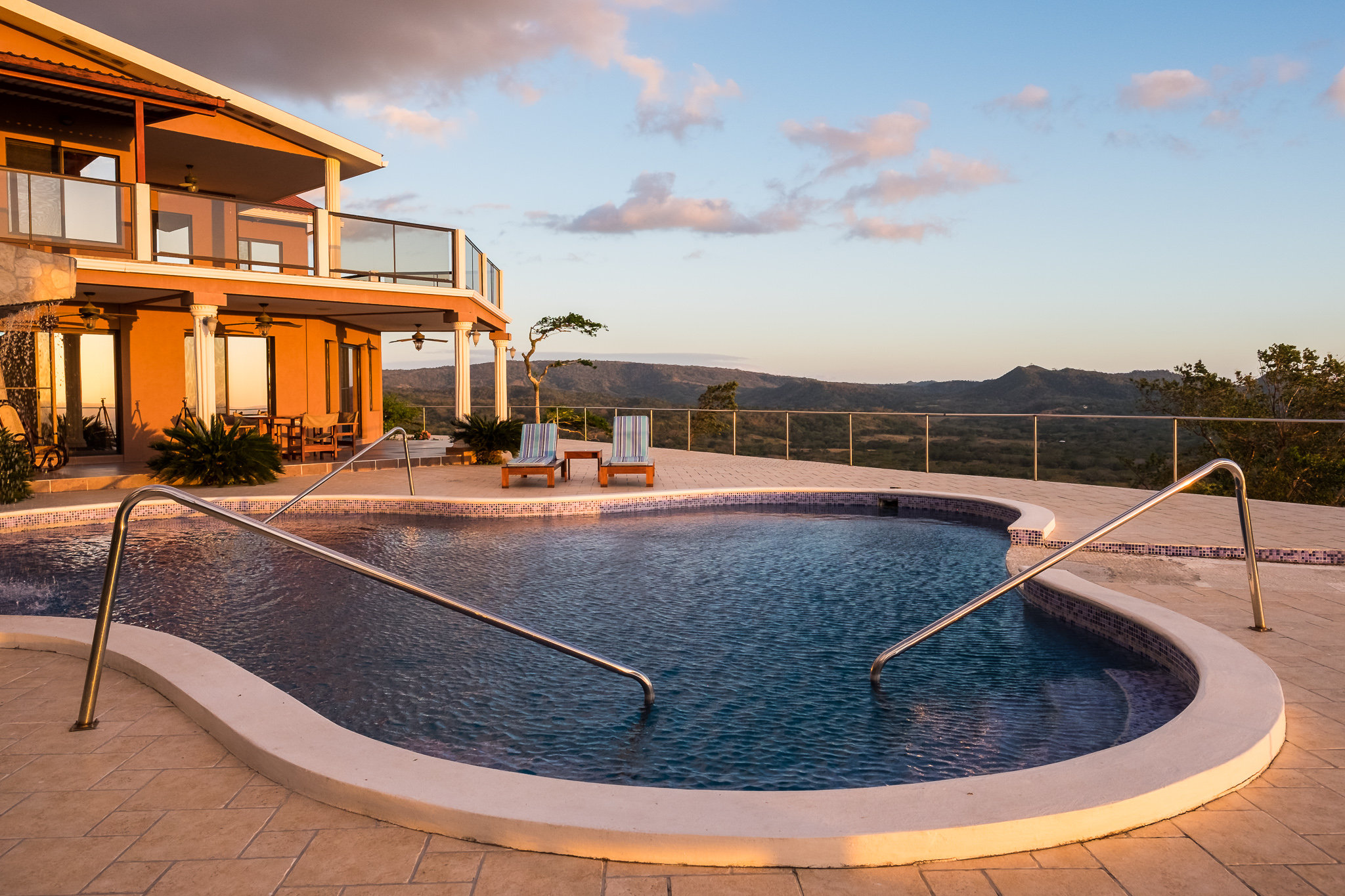 Premium home with breathtaking views