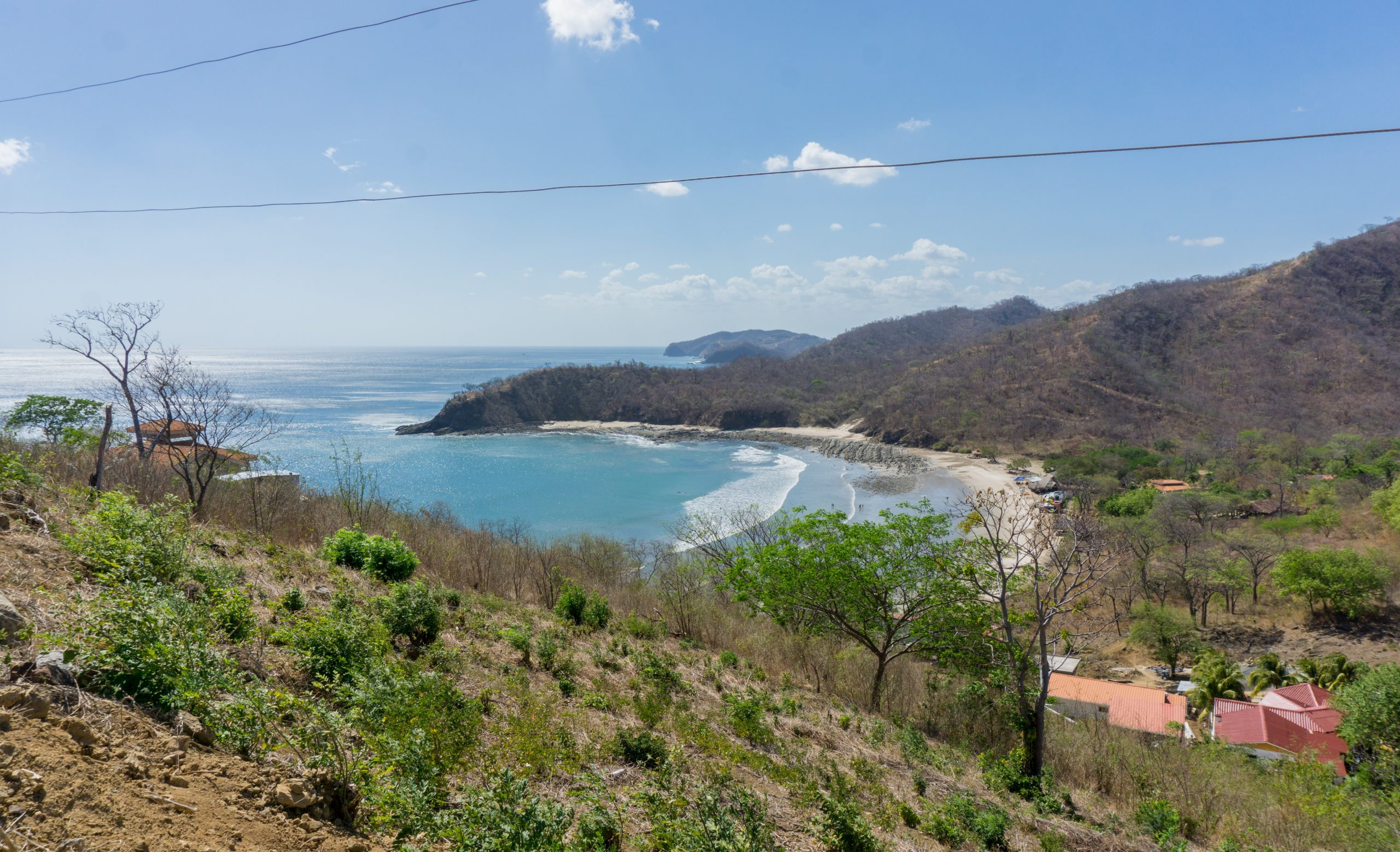 Amazing View Lot in Playa Remanso