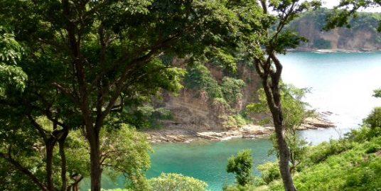 Oceanview lots in Cala Azul