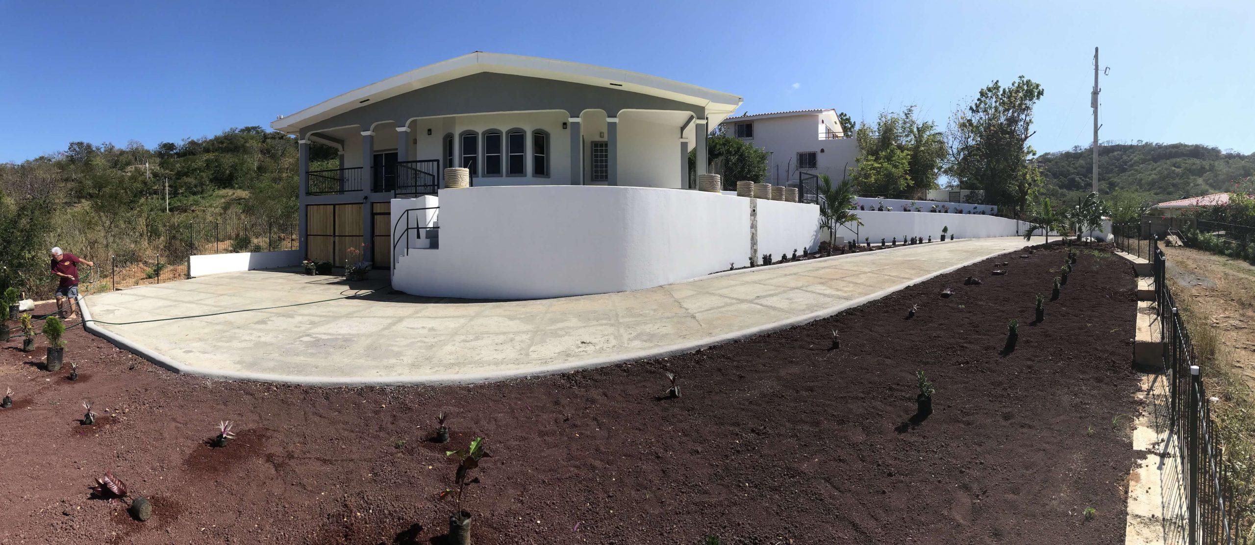Casa Tres Palmas
