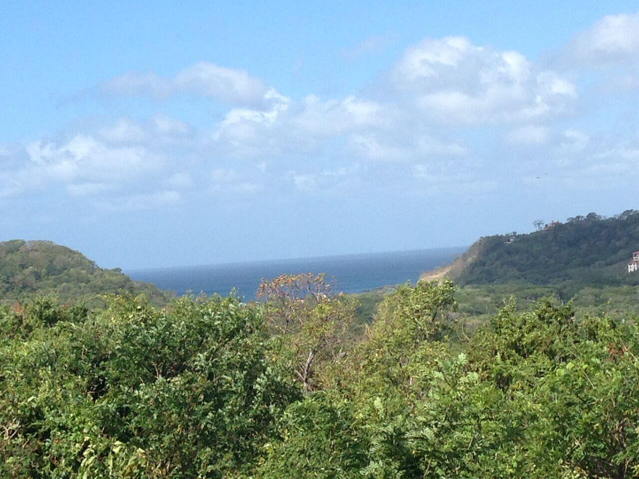 45 Acres of Amazing Undeveloped Land With Ocean View