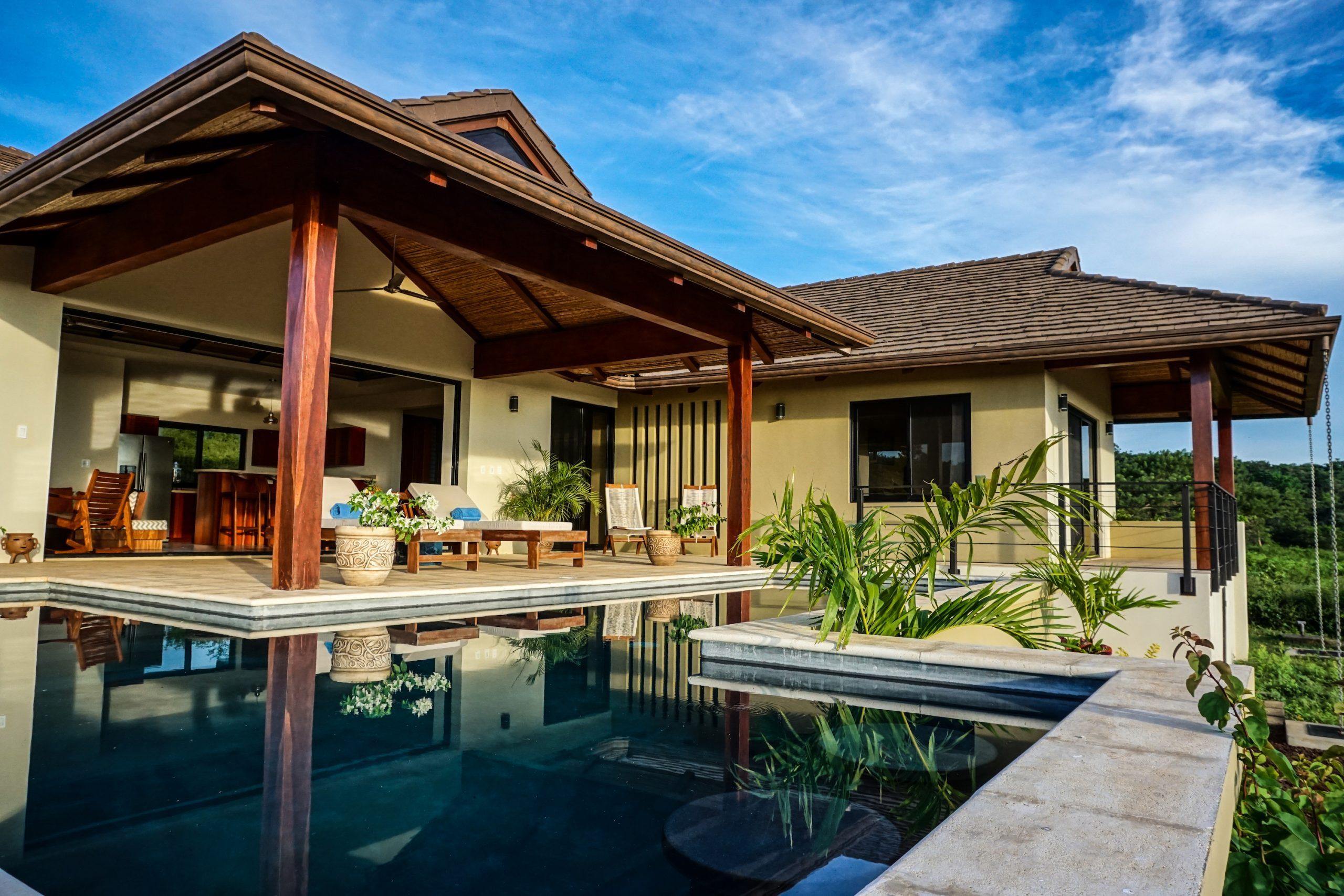 Suenos del Encanto Stunning Villas