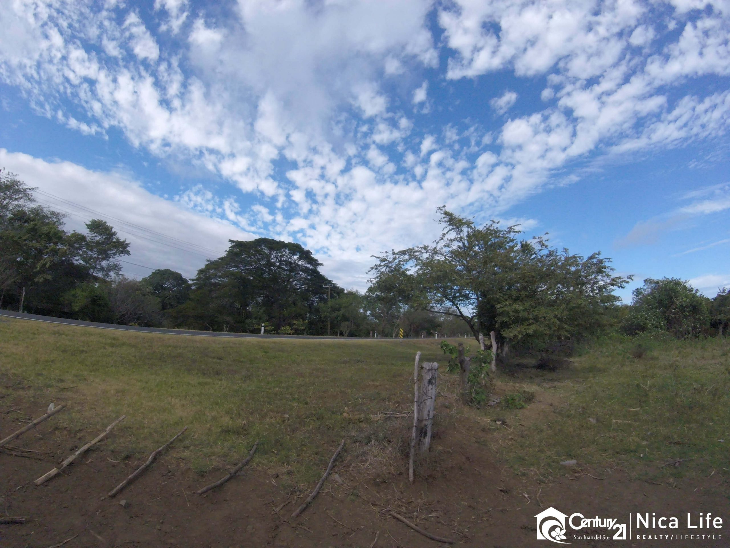 Farm Land for Sale,  10 minutes from town