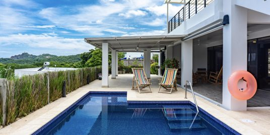 Newly Renovated Turnkey Luxury Home | Private Pool & Stunning Views